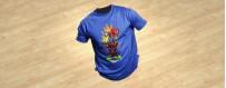 Camisetas Personalizadas de Videojuegos