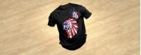 Camiseta personalizada de Equipos de Fútbol