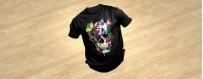 Camisetas Personalizadas de Calaveras