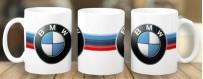 Tazas personalizadas por subimación de Coches y Motos